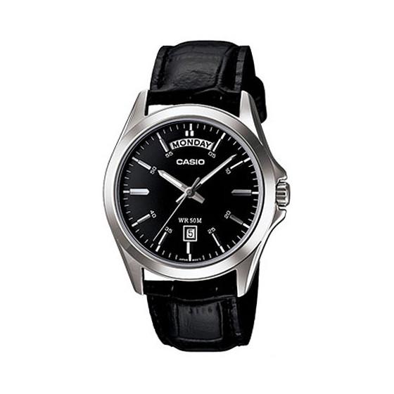 Мужские наручные часы Casio MTP-1370L-1A