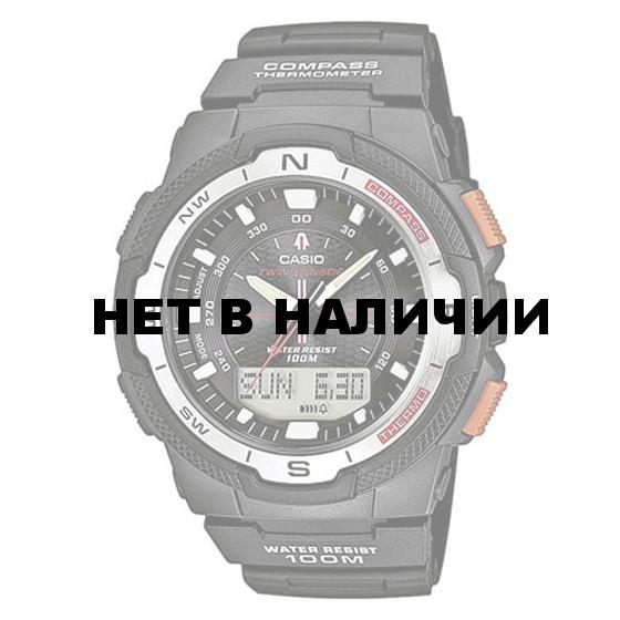 Мужские наручные часы Casio SGW-500H-1B