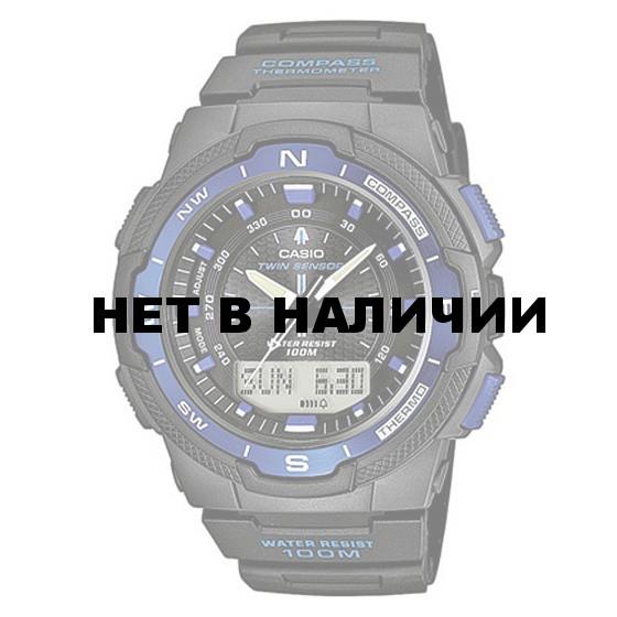 Мужские наручные часы Casio SGW-500H-2B