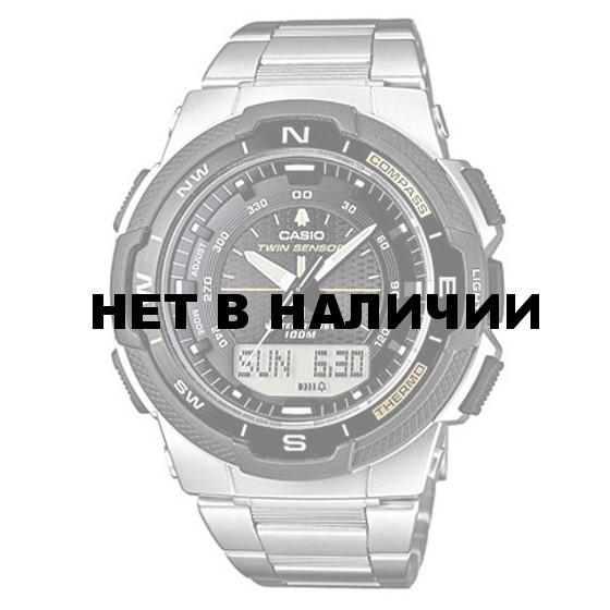 Часы Casio SGW-500HD-1B