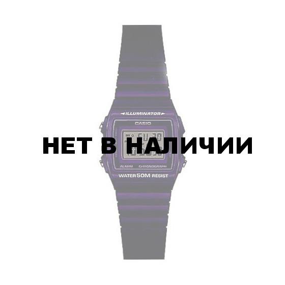 Часы наручные Casio W-215H-6A