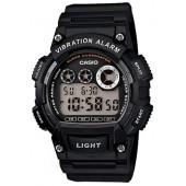 Мужские наручные часы Casio W-735H-1A