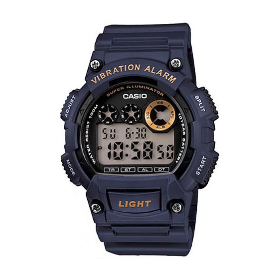 Часы Casio W-735H-2A