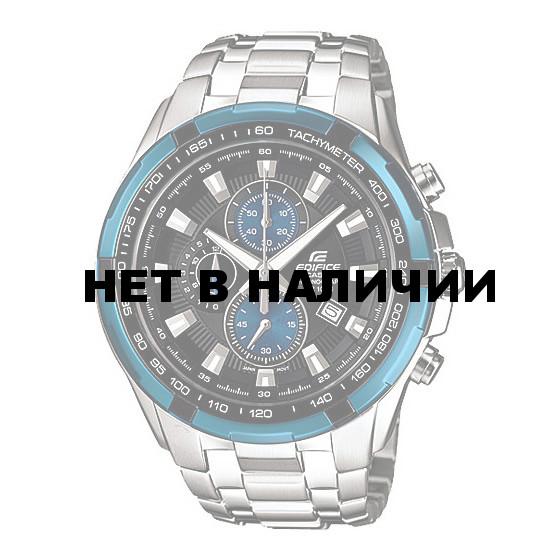 Мужские наручные часы Casio EF-539D-1A2 (Edifice)