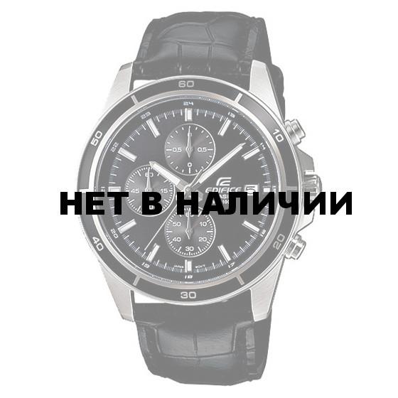 Мужские наручные часы Casio EFR-526L-1A (Edifice)