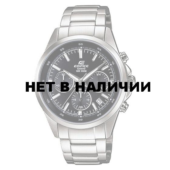 Мужские наручные часы Casio EFR-527D-1A (Edifice)