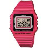 Мужские наручные часы Casio W-215H-4A