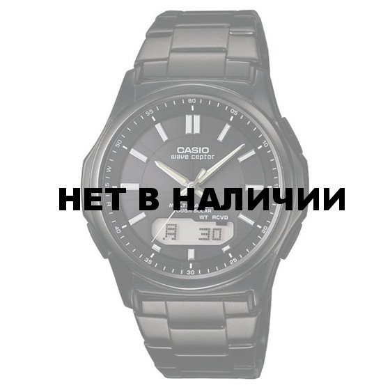 Часы Casio WVA-M630DB-1A