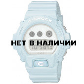 Часы Casio DW-6900SG-2E (G-Shock)
