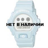 Часы Casio DW-6900SG-2E (G-Shock)