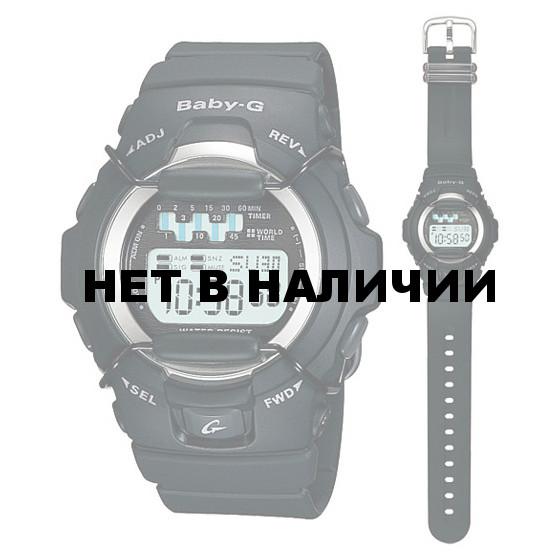 Часы Casio BG-1001-1V (Baby-G)