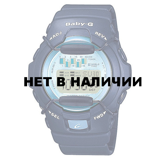 Часы Casio BG-1001-2C (Baby-G)