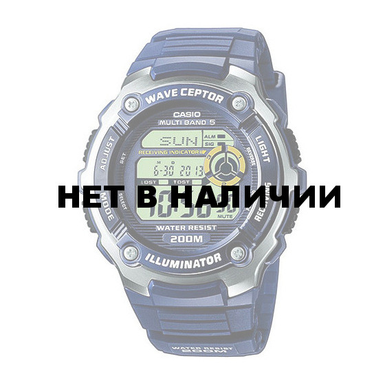 Часы Casio WV-200E-2A