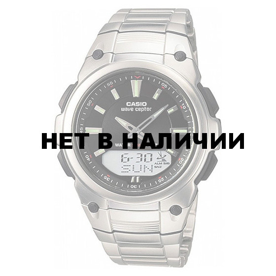 Часы Casio WVA-109HDE-1A