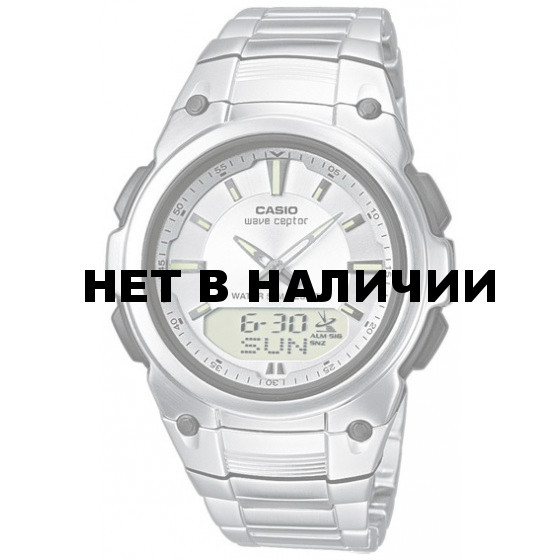 Часы Casio WVA-109HDE-7A