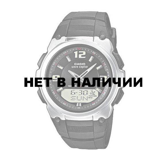 Часы Casio WVA-109HE-1B