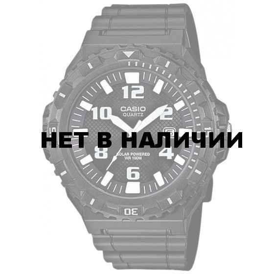 Часы наручные Casio MRW-S300H-1B