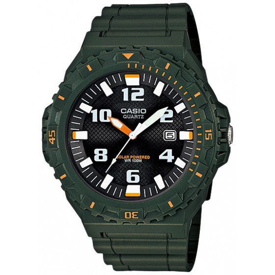 Мужские наручные часы Casio MRW-S300H-3B