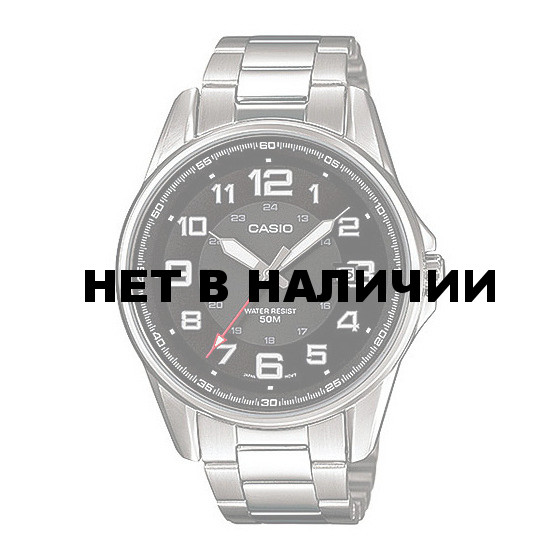 Часы Casio MTP-1372D-1B