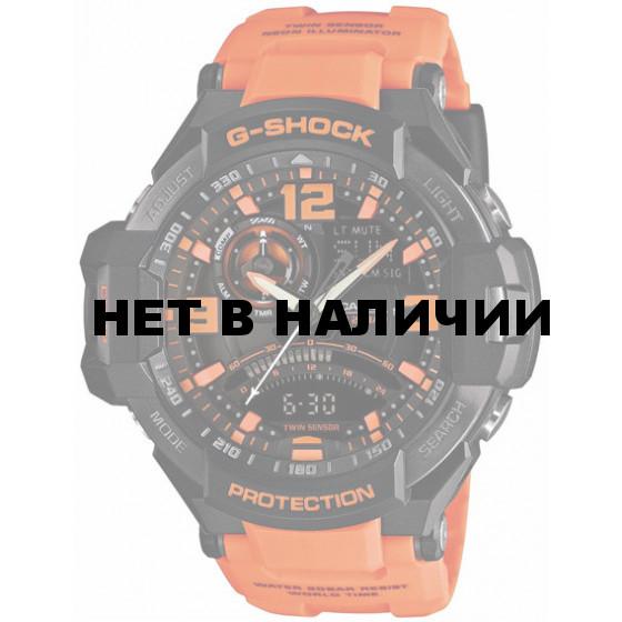 Мужские наручные часы Casio GA-1000-4A (G-Shock)