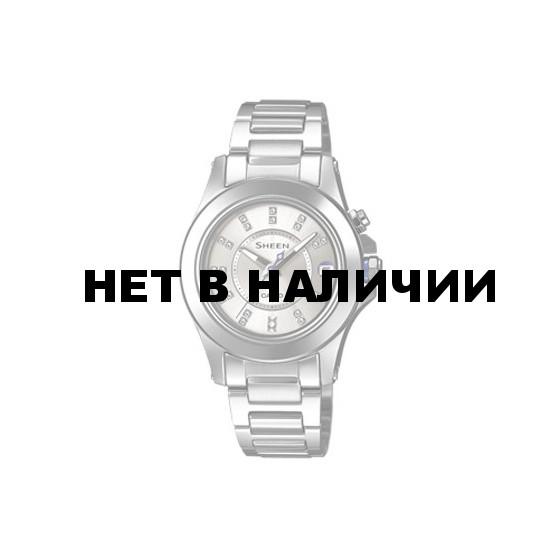 Часы Casio SHE-4509D-7A