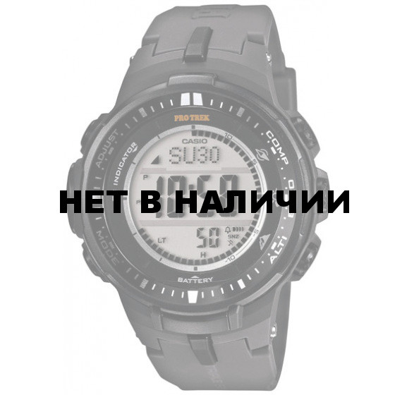Часы Casio PRW-3000-1E (PRO TREK)