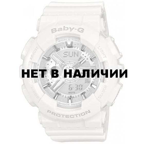 Часы Casio BA-110-7A3 (Baby-G)