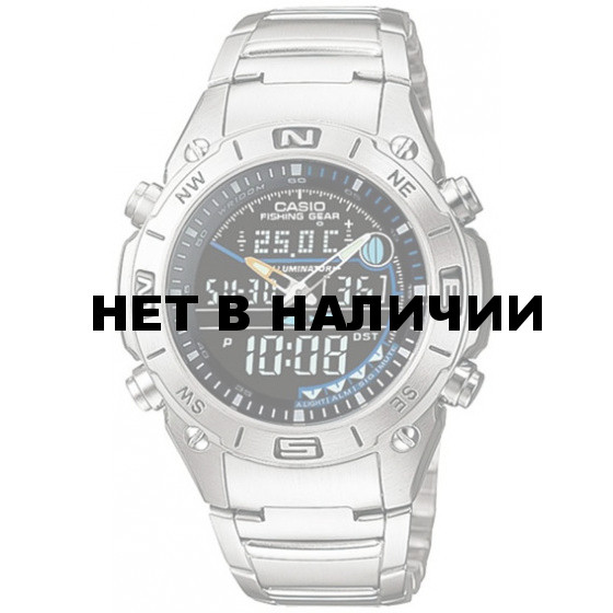 Мужские наручные часы Casio AMW-703D-1A