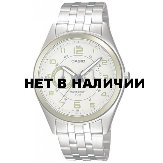 Часы Casio MTP-1353D-8B2