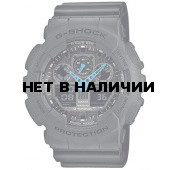 Часы Casio GA-100C-8A (G-Shock)