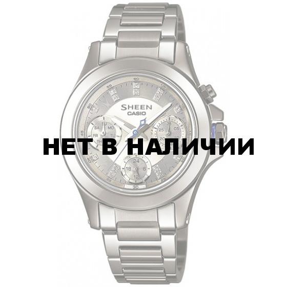 Часы Casio SHE-3503D-8A