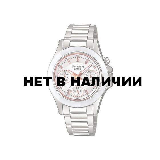 Часы Casio SHE-3503SG-7A