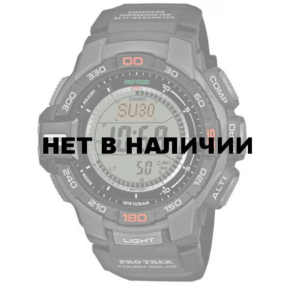 Часы Casio PRG-270-1E (PRO TREK)