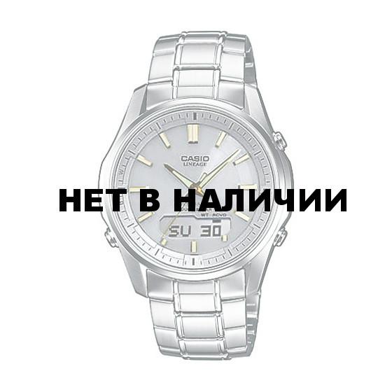 Часы Casio LCW-M100DSE-7A2