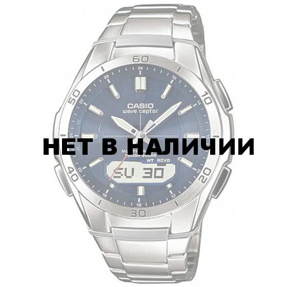 Часы Casio WVA-M640D-2A