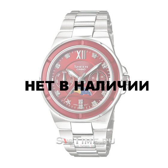 Часы Casio SHE-3500D-4A