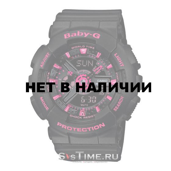 Часы Casio BA-111-1A (Baby-G)