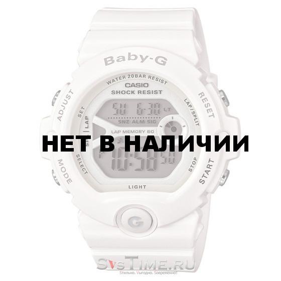 Часы Casio BG-6903-7B (Baby-G)