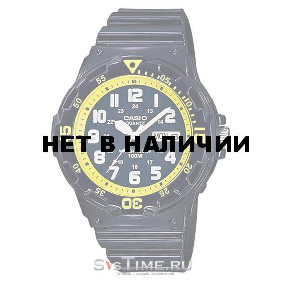 Часы наручные Casio MRW-200HC-2B