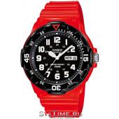 Часы Casio MRW-200HC-4B