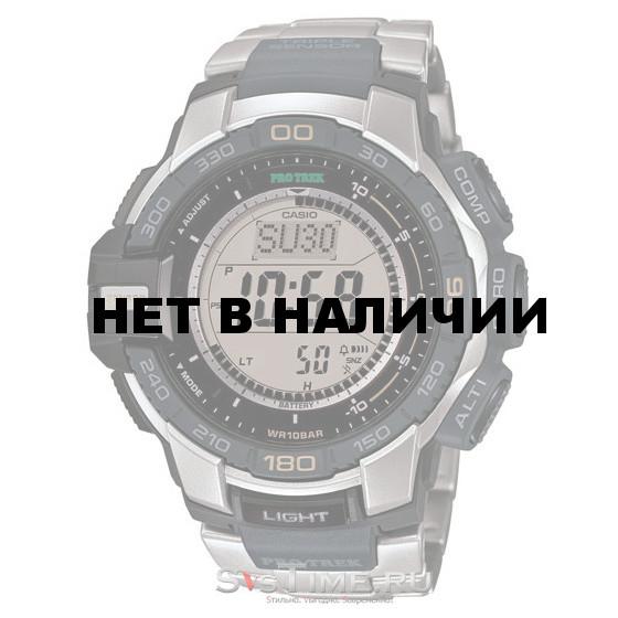 Часы Casio PRG-270D-7E (PRO TREK)