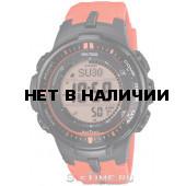 Часы Casio PRW-3000-4E (PRO TREK)
