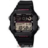 Часы Casio AE-1300WH-1A2