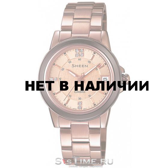 Часы Casio SHE-4512BR-9A