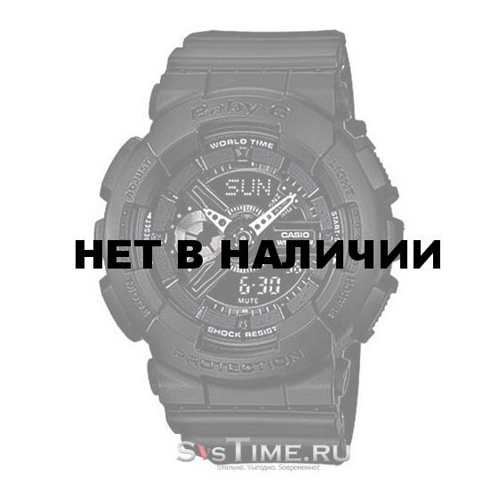 Часы Casio BA-110BC-1A (Baby-G)