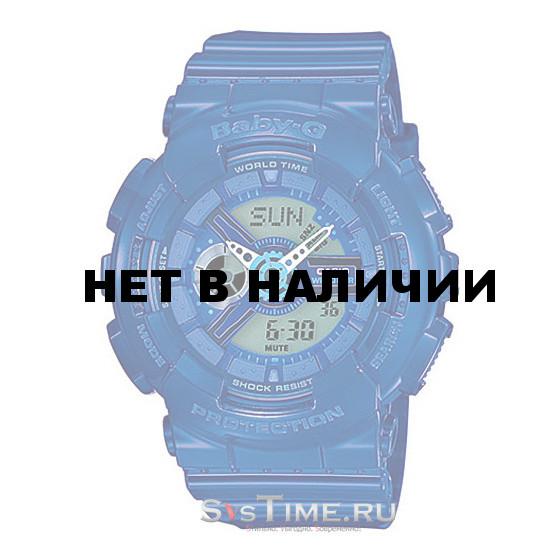 Часы Casio BA-110BC-2A (Baby-G)