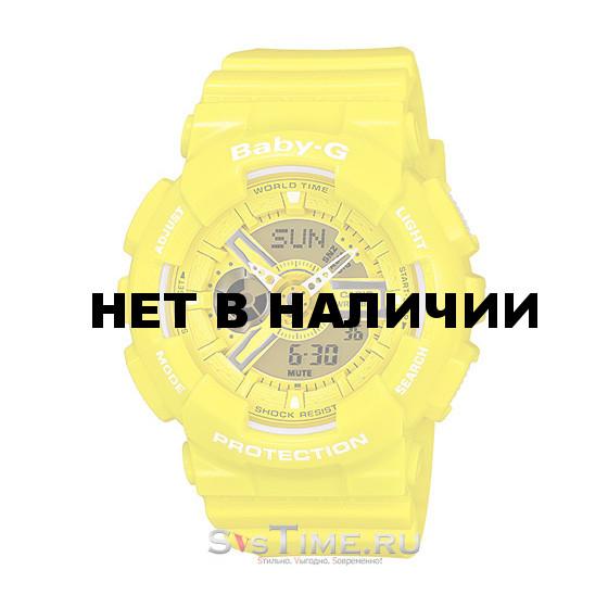 Часы Casio BA-110BC-9A (Baby-G)