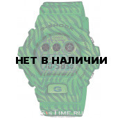 Часы Casio DW-6900ZB-3E (G-Shock)