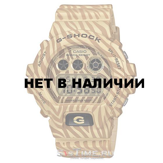 Часы Casio DW-6900ZB-9E (G-Shock)
