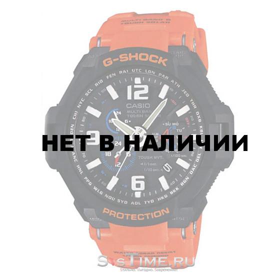 Мужские наручные часы Casio GW-4000R-4A (G-Shock)